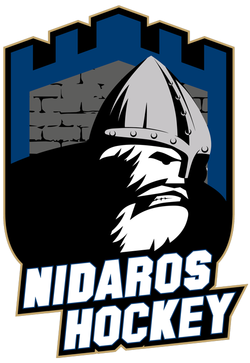 Nidaros Hockey Logo