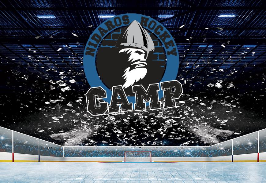 Informasjon om Hockeycamp Sommer 2020