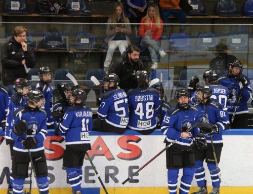 – Trøndersk hockey har enormt potensiale