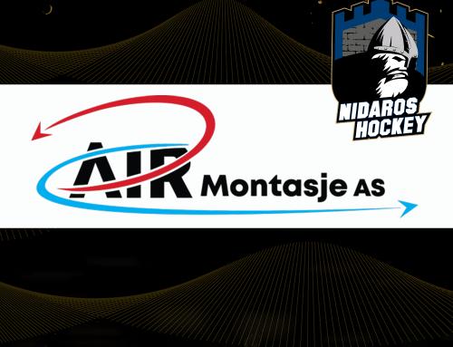 Velkommen på laget – Air Montasje AS